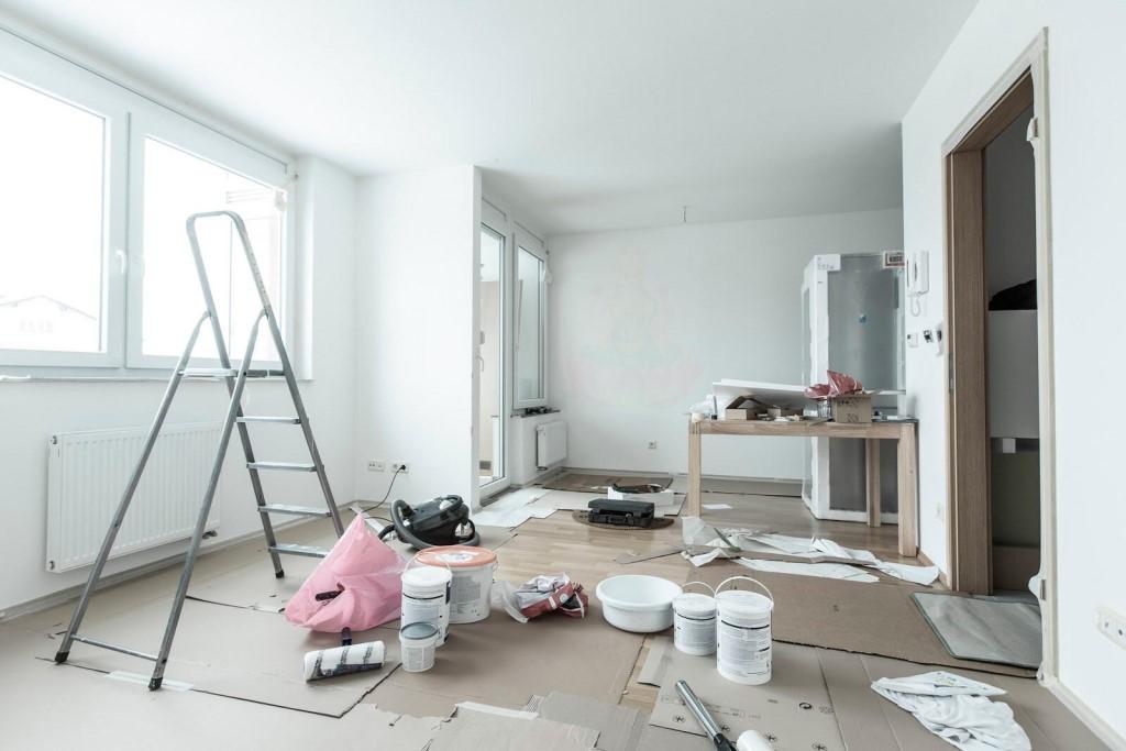 ремонт квартир в тюмени от компании Ремонтофф